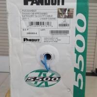 kabel data utp cat 5e panduit TX5500 / panduit cat5e
