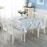 New Taplak Meja, Perlengkapan Rumah, Dekorasi, Alas Meja Makan