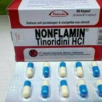 NONFLAMIN *eceran ready