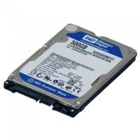 hdd/harddisk internal 500gb sata 2'5inc WD BLUE for laptop/notebook