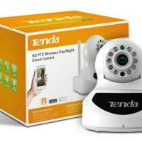 TENDA C50s - IP Camera Cloud PTZ HD720 Night Vision