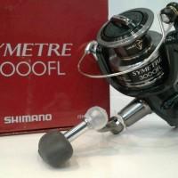 Reel Shimano Symetre 3000FL
