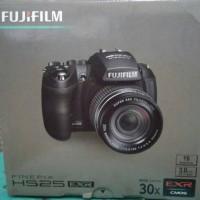 Kamera Fujifilm Finepix HS25EXR muluss like new