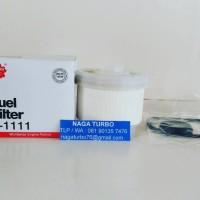 SAKURA Fuel Filter F-1111 Solar / Diesel Toyota Fortuner Inova Hilux