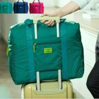Foldable Travel Bag / Tas Lipat Kait Koper