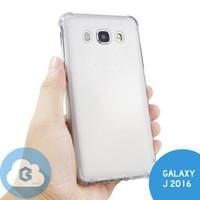 Samsung Galaxy J710 J7 2016   Anti Crack Anticrack Softcase Case