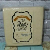 Bonchef Mini Puff Pastry 14cmX14cm, Praktis, Halal, Best Seller !!