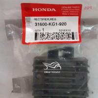 Kiprok / Regulator Tiger, Mega Pro New Genuine Astra Honda Motor