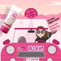 DD Cream Daily Defense Whitening Fair n Pink - Fairnpink Whitening