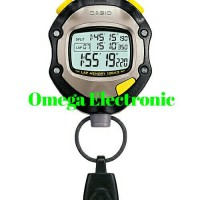 Stopwatch Casio HS 70 W - Alat Pengukur Waktu Casio HS-70W