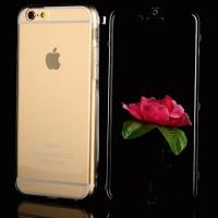 Jual IPHONE 5 S /SE ULTRA THIN FLIP CASE SLIM CLEAR SILICONE 360 SOFT Case Murah