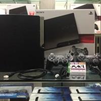 Sony Playstation 3 / PS3 Slim CFW 500GB