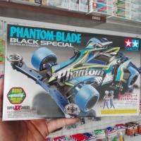 Tamiya #19621 Phantom-Blade Black Special (Super XX Chassis)