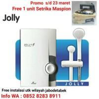 Jual Water Heater Instant Acme Jolly Murah