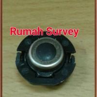 knop / kancing rambu ukur/ locking levelling staff/ kuncian rambu ukur