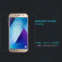 Tempered Glass Nillkin Samsung Galaxy A7 2017 Amazing H+ Pro