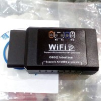 ELM327 WIFI OBD2 / OBDII Auto Diagnostic Scanner Tool ELM 327 WIFI