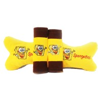 Bantal Mobil Spongebob 2in1 - Spongebob