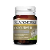 BLACKMORES EXECUTIVE B STRESS FORMULA BPOM KALBE - 62 TAB