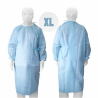 Baju Operasi Surgical Gown NonWoven Xtra Large OneMed