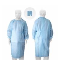 Baju Operasi Surgical Gown NonWoven Medium OneMed
