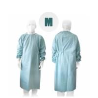 Baju Operasi Surgical Gown Spunlace Medium OneMed