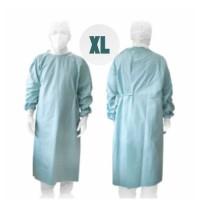 Baju Operasi Surgical Gown Spunlace Xtra Large OneMed