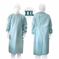Baju Operasi Surgical Gown Spunlace Xtra Xtra Large OneMed