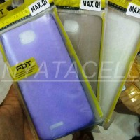 Softcase Fdt Smartfren Andromax Qi Max Ultrathincasesilikoncove S