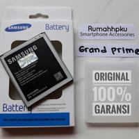 Baterai Batre Battery Samsung Grand Prime / J5 EB-BG530BBE ORI SEIN