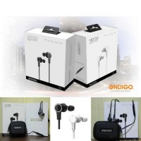 ONDIGO EARPHONE HEADSET / HANDS FREE HIGH QUALITY