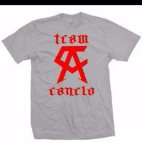 Kaos under armour team canelo - HomeCLothing