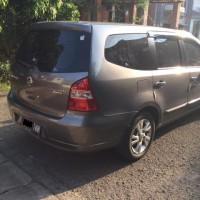 Sewa Rental Mobil Plus Driver Harian, Grand Livina Jabodetabek MURAH!!