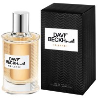 David Beckham Classic for Men EDT 90ml