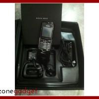 [Promo] Nokia 8800 Classic Masterpiece Black | Nokia Jadul ORI | HP Ja