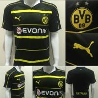Jersey Borussia Dortmund Away 16/17