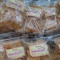 BELEDAG baper makanan ringan kripik dari singkong