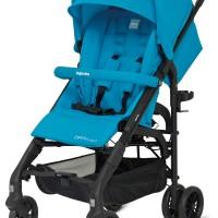 Inglesina Zippy Light Stroller Antigua Blue