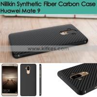 Nillkin Synthetic Fiber Carbon Case Huawei Mate 9