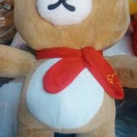 Boneka Rilakkuma 50 cm