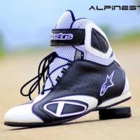 harga Sepatu Balap Pria Alpinestar 02 / 3 Varian 40-44 Tokopedia.com