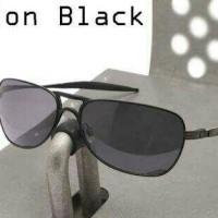 KACAMATA OAKLEY FELON BLACK GLOSS