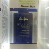 serum tonic Serioxyl denser hair LOREAL 90ml untuk rambut rontok