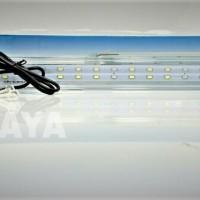harga Halico Led Lamp 60cm 24watt - Lampu Aquarium / Aquascape Tokopedia.com
