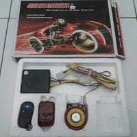 PROMO Alarm Motor Sinagawa Anti maling shinagawa pengaman kunci motor