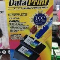 tinta data print semua jenis printer