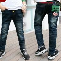 Celana Jeans Anak / Celana Jeans Panjang / Celana Anak