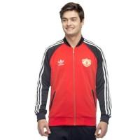 Adidas Manchester United 1985 Superstar Track Jacket