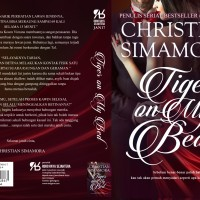 TIGER ON MY BED - CHRISTIAN SIMAMORA