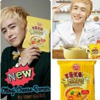 Jual Ottogi Cheese Chicken Ramen / Mie Instant Ayam Keju Korea Samy Mura Murah